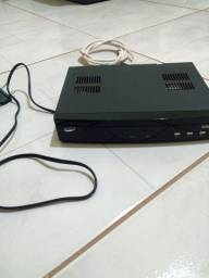Antena de TV BRASILSAT 52200 PLUS III