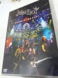 Dvd Judas Priest