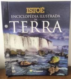 Enciclopédia Ilustrada da Terra - Isto É - Completa
