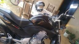 Cb300r 2009/2010