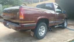 Silverado ano 97 diesel
