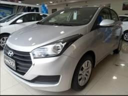 Hyundai Hb20 1.0 Confort Plus Flex 5p - 2018