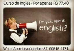 Smart English - Curso de Inglês (Oferta)