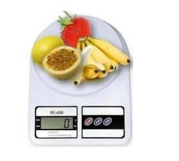Balança Digital 1g A 5 Kg Cozinha Dieta Fitness Nutrição