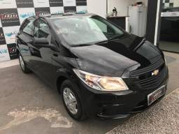 Gm - Chevrolet Onix Hatch LS 1.0 Flex 2015/16 Completo - 2016