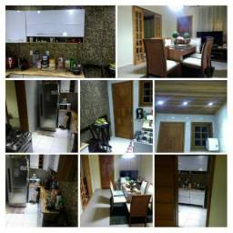 Casa Duplex centro de Campo Grande