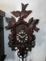 Relógio Cuco Reguladora Português