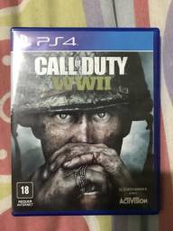 Call of Duty World War II PS4