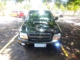 Gm - Chevrolet S10 4x4 - 2007
