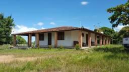 Fazenda no Municipio de Estância