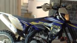 Sherco 250 4t - Mod. SE IF-R - 2013
