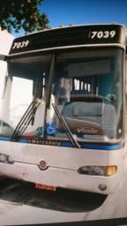 Ônibus Scania Vialle K94 - 1999