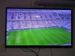 "Urgente smartv 46"" full HD Philips"