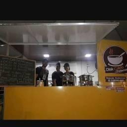 FoodTreiler Pra vender hoje!!!