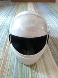 Vendo capacete urgente!!!!