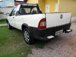 Fiat strada Fire 1.4 Flex - 2012