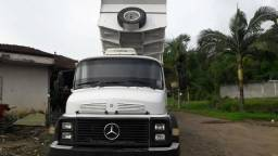Mercedez-benz MB 1516 - 1981