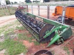 Plataforma colheitadeira