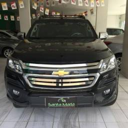 GM - CHEVROLET S10 P-UP H.COUNTRY 2.8 4X4 CD DIES.AUT. - 2018