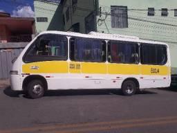Micro 914 eletrônico 2003 rodoviário - 2003