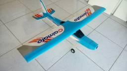 Aeromodelo para iniciantes no hobby Cod.341 - Sem eletrônica