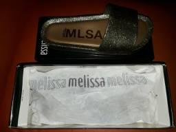 Melissa Beach Slide, tamanho 38