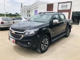 S10 Ltz 2.8 4x4 Diesel Aut 2018 - 2018