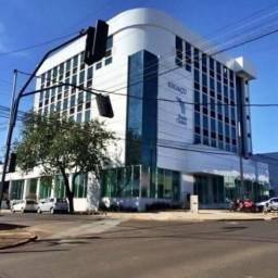 Sala comercial para locação, Jardim das Nações, Foz do Iguaçu
