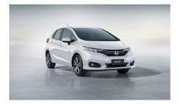 Honda Fit LX automático CVT 2018/2018 - 2018