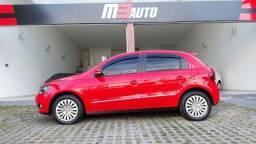 Vw - Volkswagen Gol 1.6 Power - Novíssimo - 2013