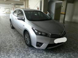 Toyota Corolla XEI 2.0 Flex Aut 15 / 16 - 2016