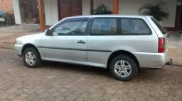 Vw - Volkswagen Parati - 1997