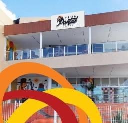 Aluga-se box's Shopping Feira portal