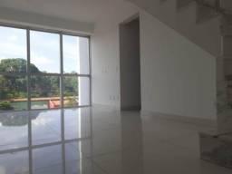 Cobertura à venda com 4 dormitórios em Santa terezinha, Belo horizonte cod:5602