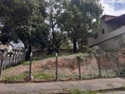 Lote bem localizado na região do Alto Caiçara!