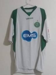 Camisa Champs Guarani - GG - #9