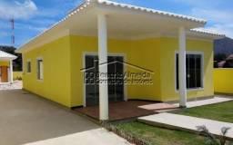 Linda casa de 3 quartos, sendo 1 suíte, no Jardim Atlântico - Itaipuaçu