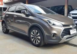 Hyundai HB20x 1.6 Automático Premium - 2018