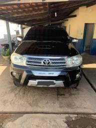 Toyota Hilux SW4 - 2009