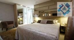 Metropolitan Central Park, 130m², 3 suites, Papicu