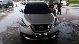 Nissan kicks sv limited edition - 2017