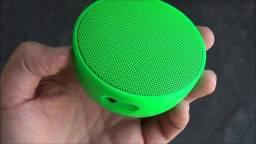 Caixinha de Som Bluetooth Nokia