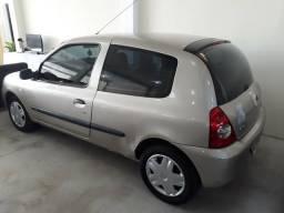 Renault Clio 2011 2P 1.0 completo - 2011