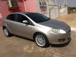 Fiat bravo 1.6 dualogic - 2012