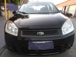 Fiesta 1.6 Sedan 2009/2010 Completo! já é o menor valor - 2010