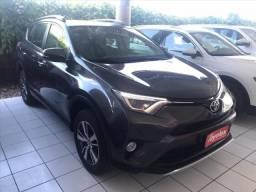 TOYOTA RAV4 2.0 TOP 4X2 16V GASOLINA 4P AUTOMÁTICO - 2018