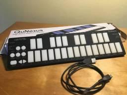 QuNexus McMillen controller