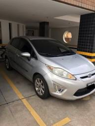 New Fiesta 1.6 2011/12 - 2011
