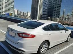 Ford fusion 2.5 16v flex 4p automático - 2013