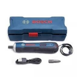 Parafusadeira À Bateria Bosch Go